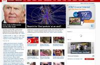 Ryan Goodman featured on cnn homepage