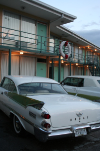 Lorraine Motel Memphis - Martin Luther King Memorial - National Civil Rights Museum