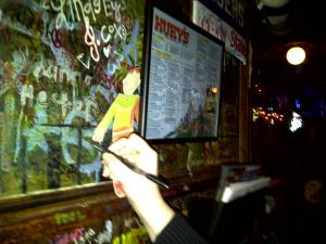 Huey's Midtown Memphis