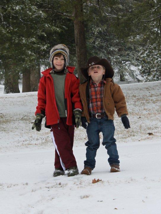 walker-kids