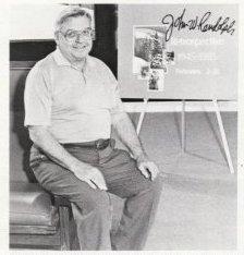 painter John W. Randolph