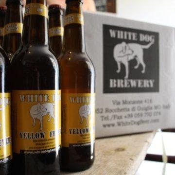 White Dog Brewery