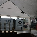 Italy's White Dog Beer