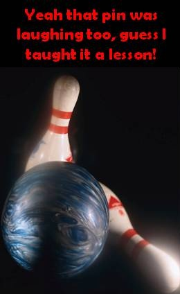 bowling pinterest pin
