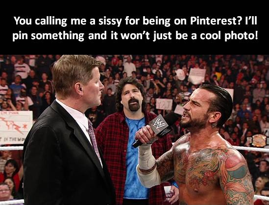 wrestling stars pin on pinterest?
