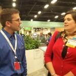 Matt Helms & Jennifer Elwell @foodmommy