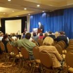 Vilsack press conference
