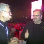 Jeff Nalley & Roy Fuchs