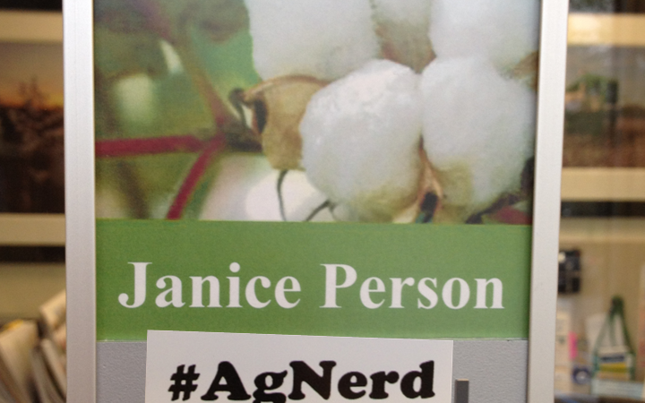proud to be an agnerd