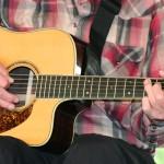fantastic guitar picking