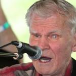 Passionate musician Doc Watson