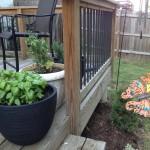 garden art & containers