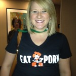 Meghan Cline @CityGirl4Ag likes Oklahoma State and Pork