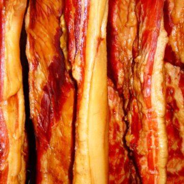 custom bacon by Johns Custom Meats