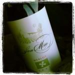 San Miro wine