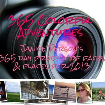 365 Colorful Adventures camera