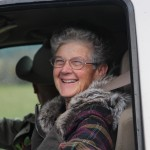 cattlewoman & Jeff's mom :) Melanie Fowle
