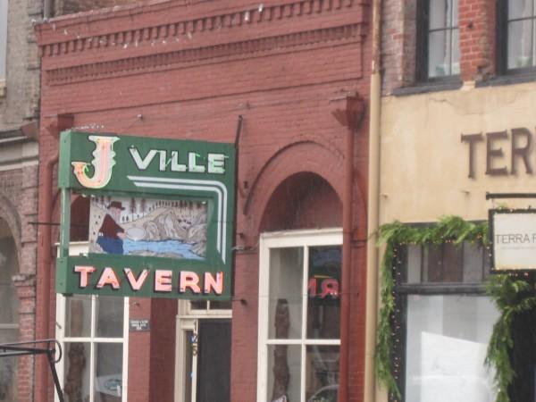 Main Street Historic Jacksonville