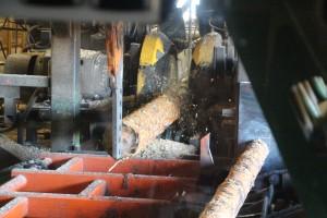saw mill saw