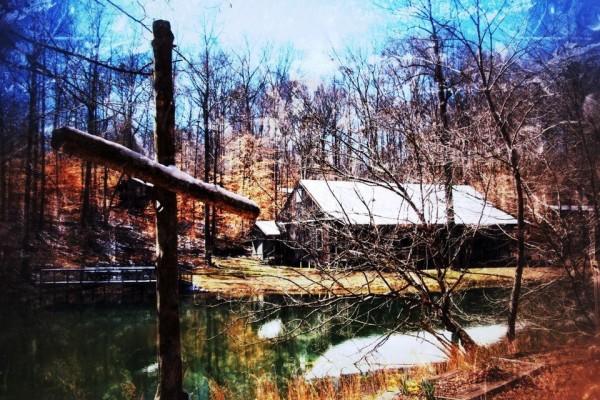 Bethany Hills Camp, Kingston Springs, TN