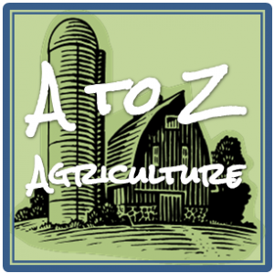 A to Z of Agriculture