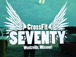 CrossFit 70 Wentzville, MO