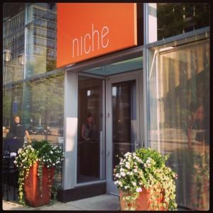 Niche Restaurant in Clayton, MO