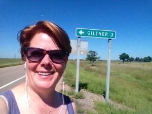 Giltner, NE