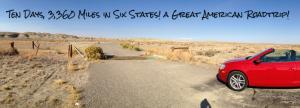 Great American Roadtrip