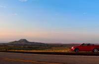Wyoming roadtrip