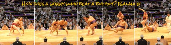 balance win for sumo