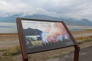fires in National Parks