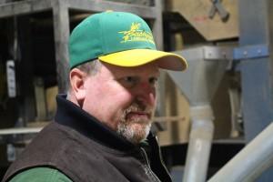 farmer Eric Bowers