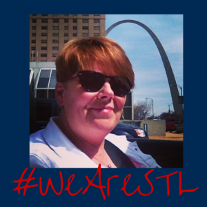 #WeAreSTL
