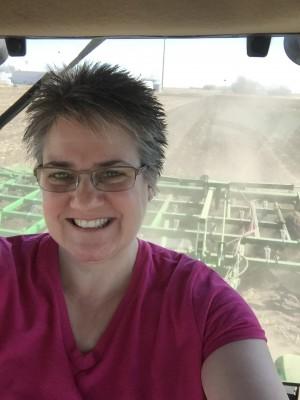 Carolyn Olson of Olson Organics
