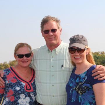 the Lukens family of Griggs Dakota