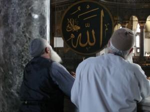 religious significance of Hagia Sophia
