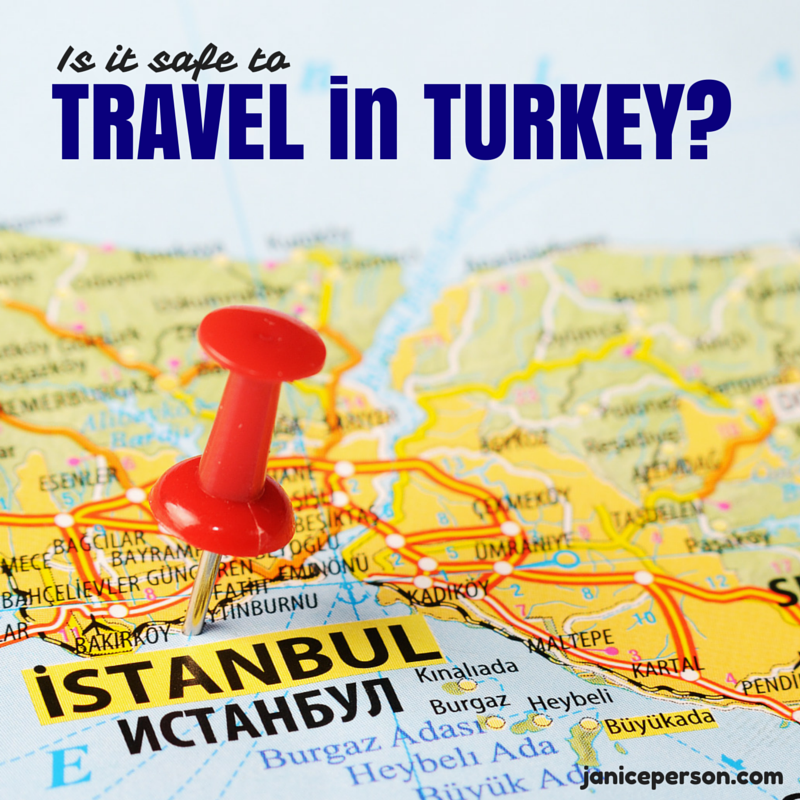 Is It Safe To Travel In Turkey Esp As A Woman Traveling Alone
