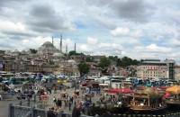 Travel in Turkey 2015