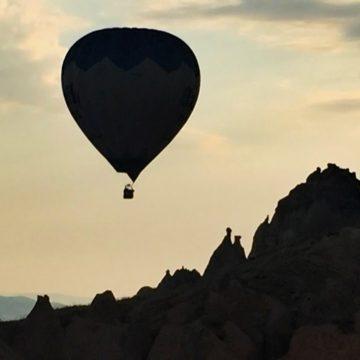 balloon drama