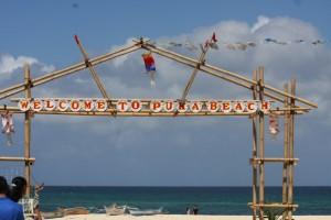 welcome to puka beach