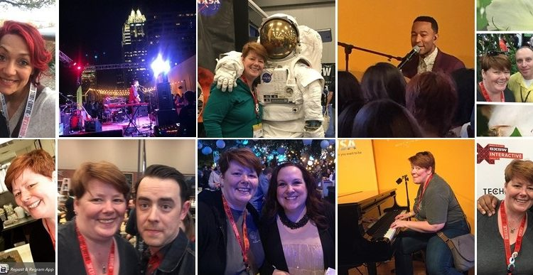 highlights of my SXSW 2015