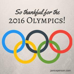 2016 Olymipics