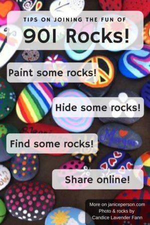join 901 rocks