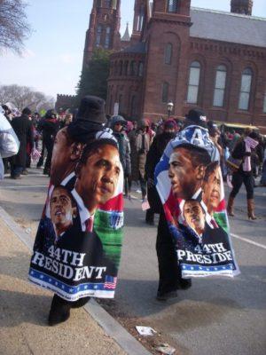 Obama blankets