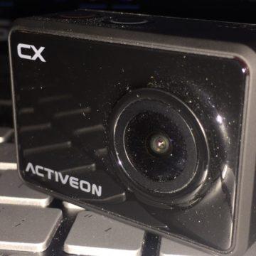 my fauxpro camera