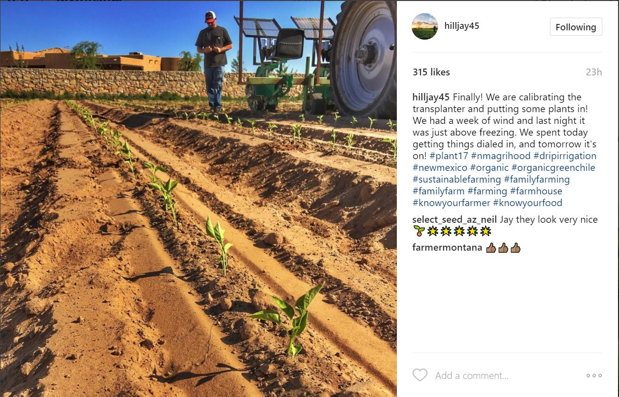 Top 18 Farmers Sharing Their Passion & Farm Photos on