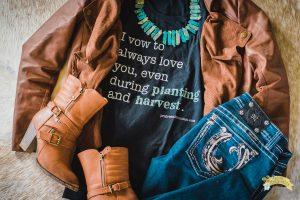 I Vow to Always Love You-1 - Jennifer Dewey Rohrich