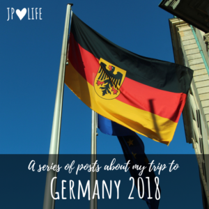 Germany travel 2018